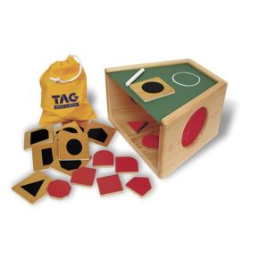 Mystery Box Tactile Toy