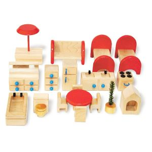 Family Doll House Furniture