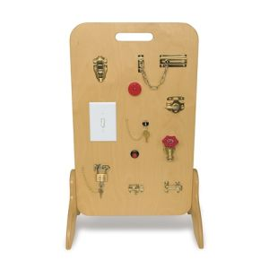Locks and Latches Board