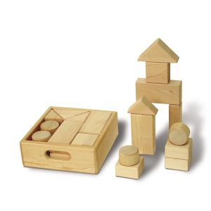 First Building Blocks for Toddlers