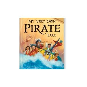 My Very Own® Pirate Tale Personalized Story Book
