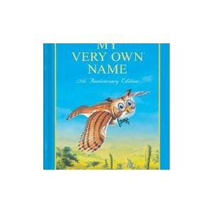 My Very Own® Name Personalized Story Book