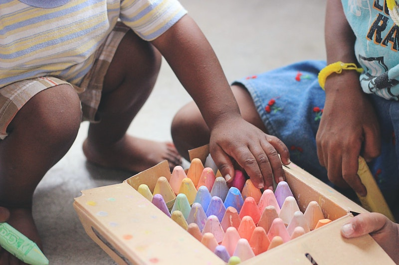 What Are the Things That One Needs to Know About the Mantra of Montessori Learning?