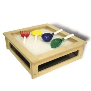 Portable Play Sand Toy